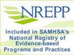 NREPP logo