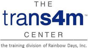 Trans4m Center Logo