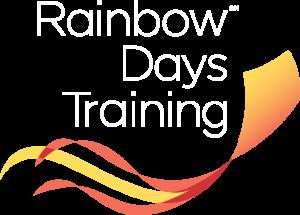 RD training logo light