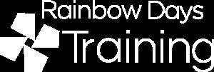 RD training logo white