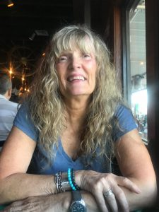 Marcia Baker Headshot
