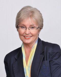 Karen Williams Headshot
